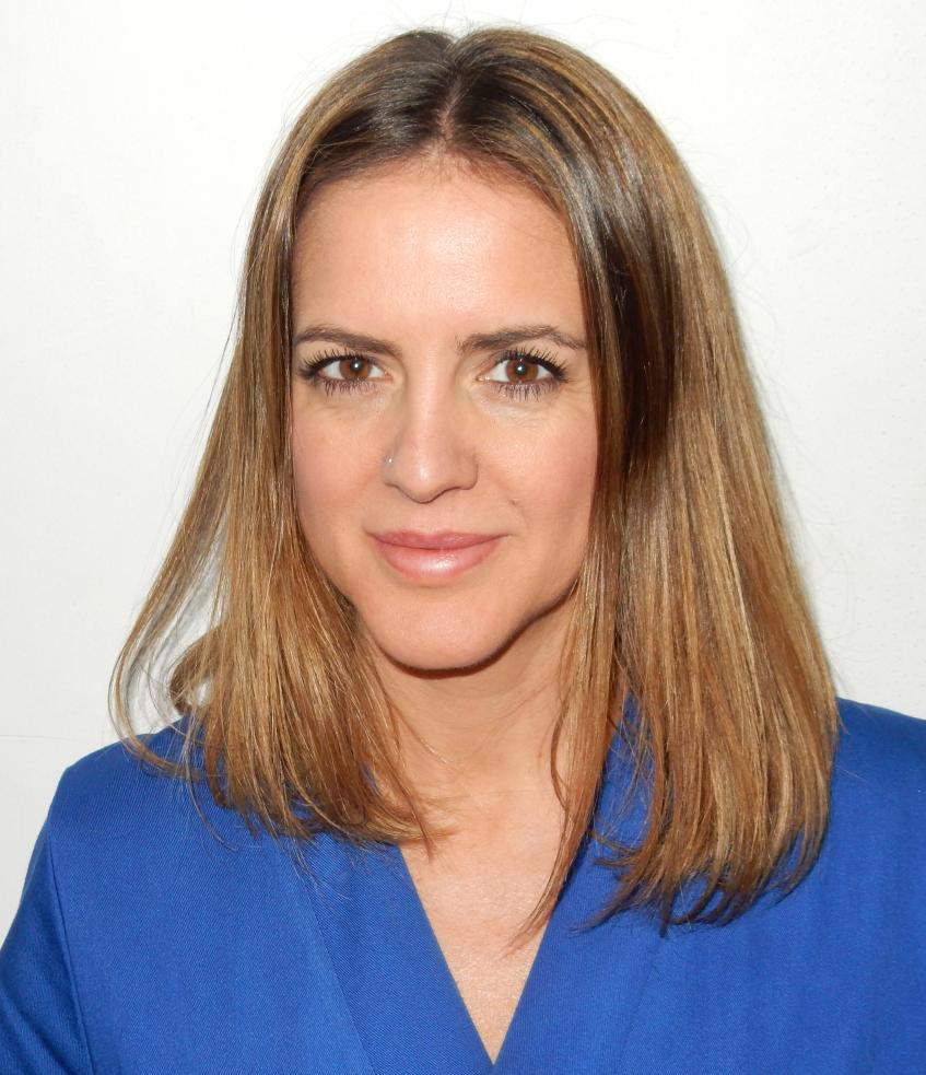 Dr. Macarena Salinas